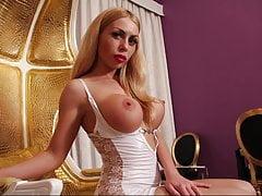 cuckold virgin loser in hell by princess Bella