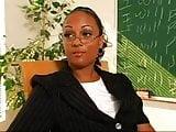 My favor teacher mya