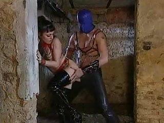 vivviene morillo (aka clash) leather action