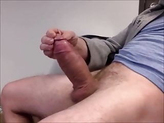 Large massive cock...