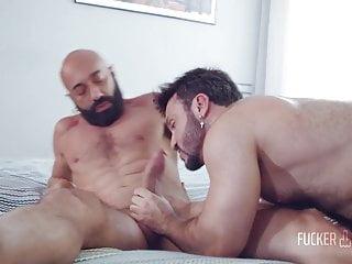 Kike Gil and Gianni Maggio (TOC)