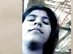 Khusboo homemade painful sex with bf