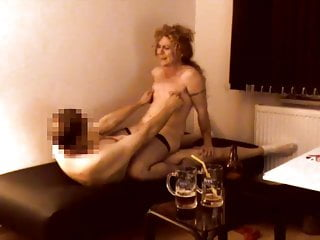 HIDDEN of I film: Lady Lily's Previews CAM
