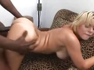 Mom With BIg Ass Go Black