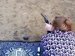 Couple Fucking & Shooting (POV)