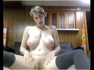 Boobs short hair big Big Tits: