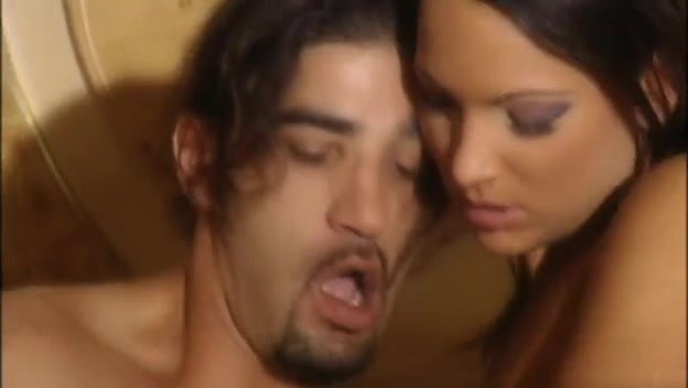 Zenza Raggi Tries Not Cum While Shooting A Porn Movie Funny Cum
