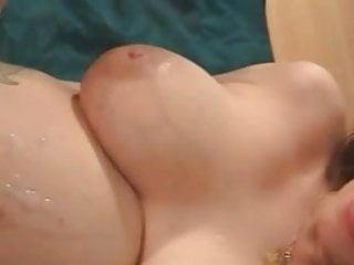 pregnant - pornstar bbw Anna whit big BOOBS
