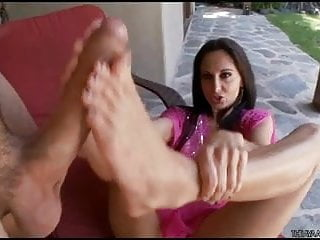 Ava Addams suck and fuck big cock HD