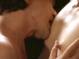 Japanese actress Hitomi Kuroki sex scenes compilation