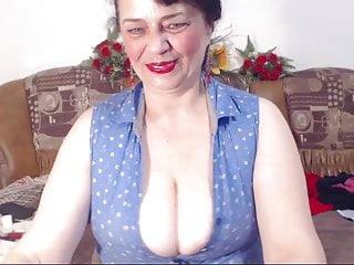 Mature webcam...