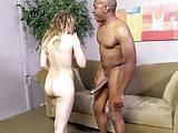 Kagney Linn Karter Interracial