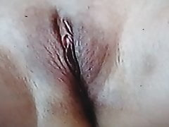 Real French Musketeer Fingering delicious Indian Pussy