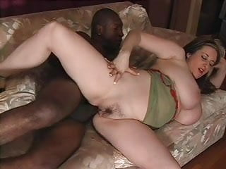 Milf kitty lee takes bbc ass...