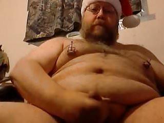 My christmas snack...