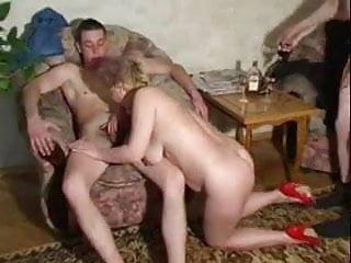 Slut lana fucked again and again...