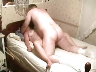 Mature Amateur Husband Shares His Wife