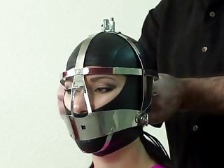 Slave girl machine...