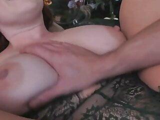 hardcore family fucks for christmas  creampie big tits