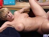 MILF Trip - This MILF is a true cock slut - Part 1