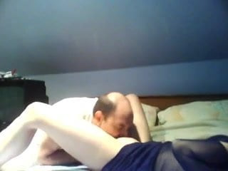 real amateur gay husband wife