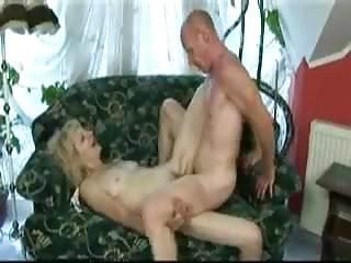 Sexy whore granny...
