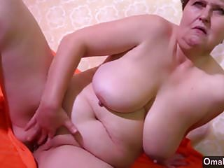OmaHotel Horny grannies touching themselves