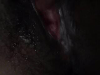 Uk indian bbw close up...