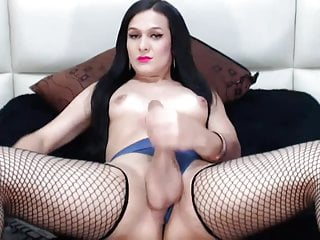 Loves toying cock...