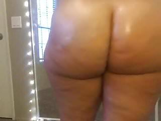 Big Ass Small Tits