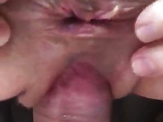 Pussy cock gripping