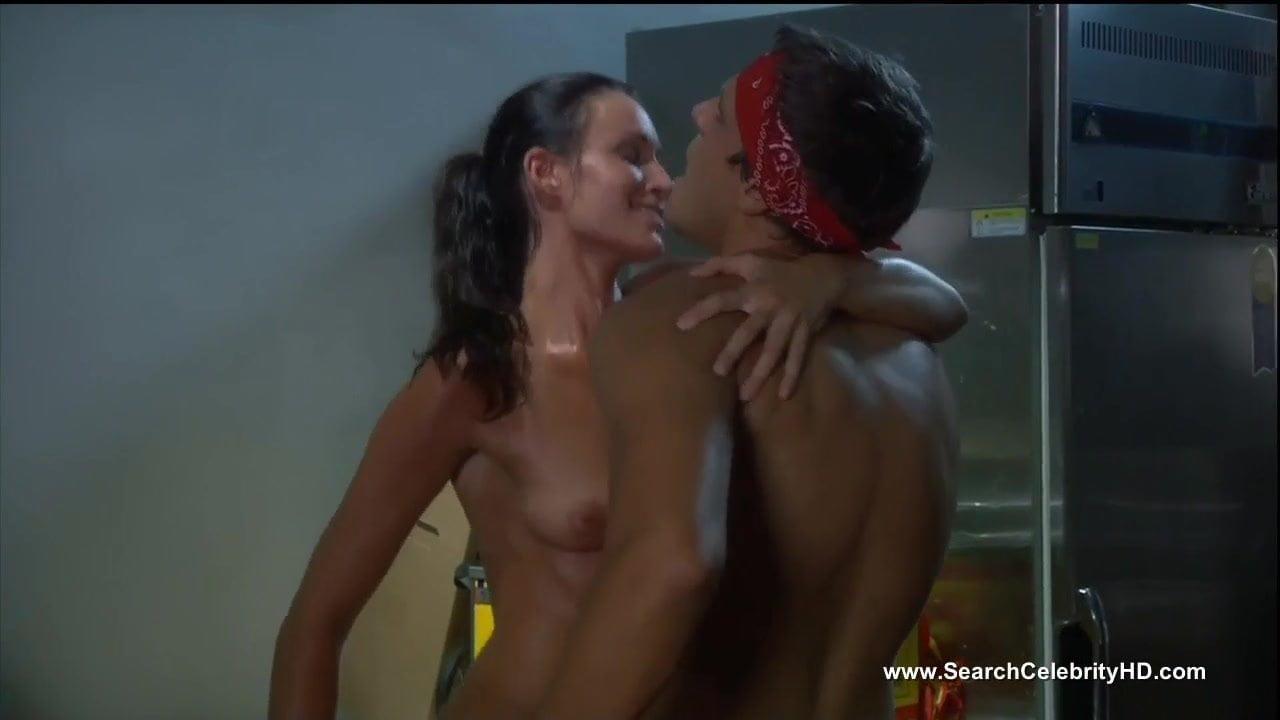 Jessica Biel London Sex Scene