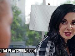 ricky johnson joanna angel - parallel lust episode 1free full porn