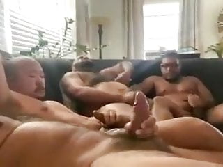 سکس گی Bear Circle Jerk mature gay (gay) masturbation  interracial  group sex  gay jerking (gay) gay bear (gay) fat gay (gay) fat  daddy  chubby gay (gay) bear  bbw gay (gay) amateur  60 fps (gay)