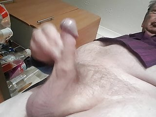 Lots of thick cum