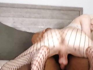 Wild anal hardcore sex...