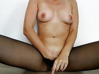 Heisse Stimme Bei Intensivem Orgasmus!