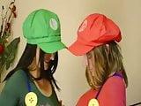 Super Mario Sisters