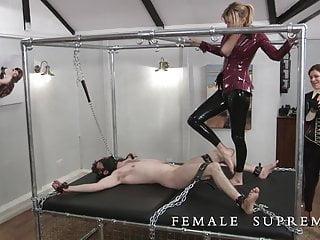 Extreme Female Domination
