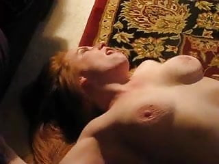 Amateur Redhead Interracial Black Stud - cuckold