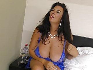 her fucks queen mature Big pussy juggs