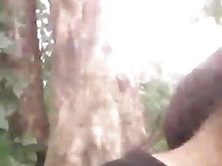 Man sucking boobs...