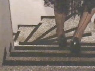 Heels 197mm Treppe