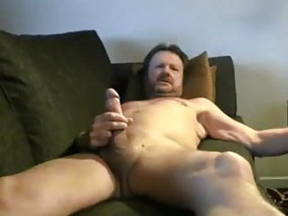 Dady on couch 041019
