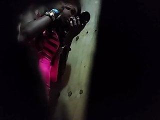Hidden Digicam Dark skinned 1