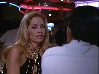 Blonde Celebrity video: Sexual Roulette
