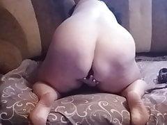 Dirty pussy big ass
