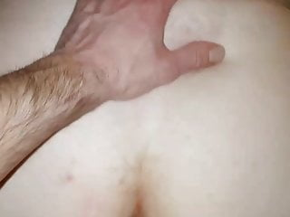 First time doing some anal sex
