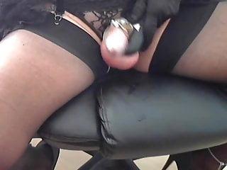 Chastity...