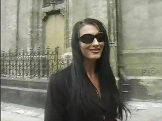 Laura Angel vs Decker